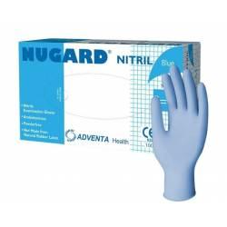Rękawice nitrylowe NUGARD...