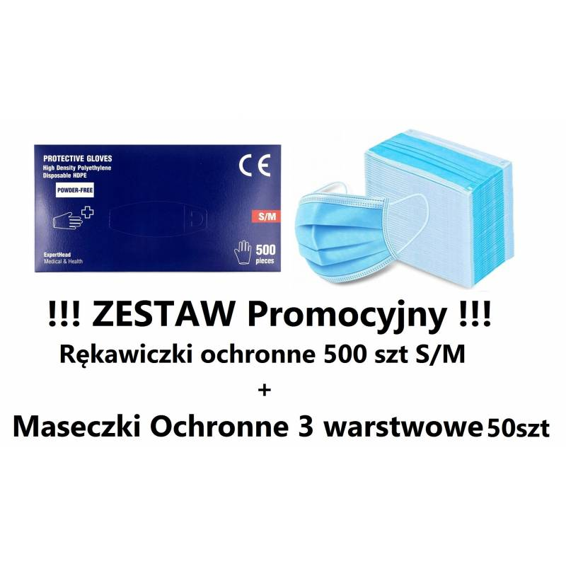 ZESTAW s.m 3w