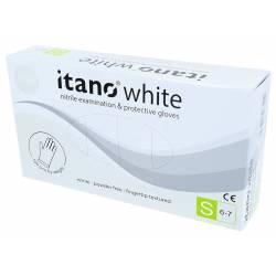 itano white S