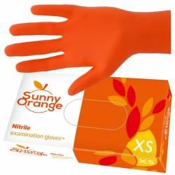 Sunny Orange Rękawice...