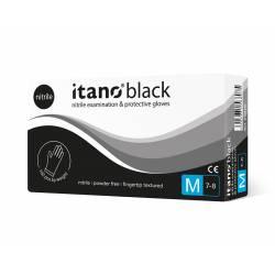 itano Black M
