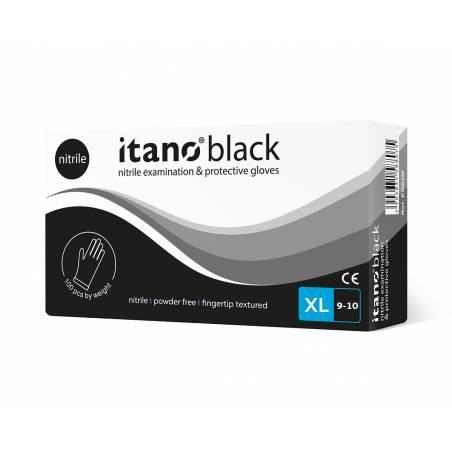 itano Black XL