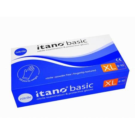 itano Basic XL
