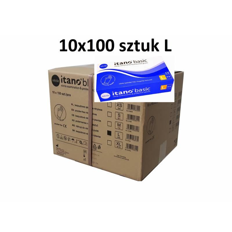 itano Basic L 10x100