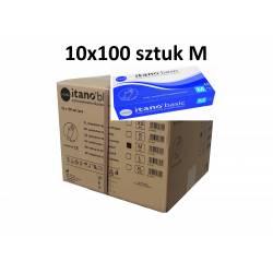 itano Basic M 10x100