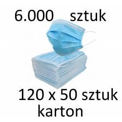 3w 6000sztuk