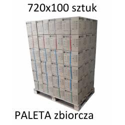 itano Basic 720 paleta