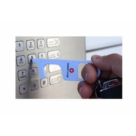 Bezpieczny palec Safe Finger